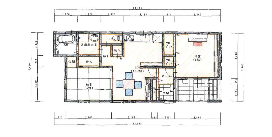 1人暮らしでピアノができるコンパクト住宅
