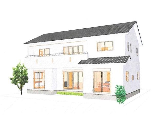 経済面や精神面でも支えあえる2世帯住宅