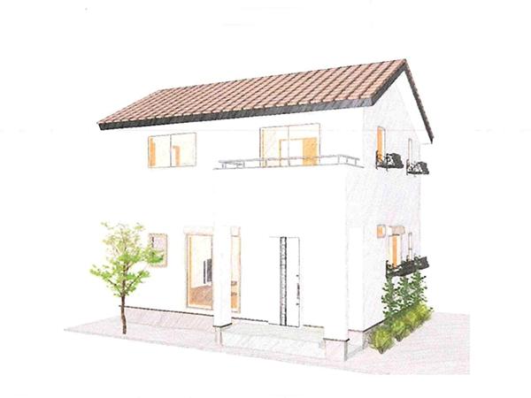 別荘にしたい趣味の家