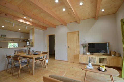 1490万円~の3LDK平屋/長期優良住宅 @浜松