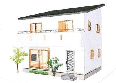 コンパクトがいい、暮らしやすい家