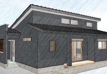 4人家族の2LDK平屋がいろいろ込みで1490万円の相談会開催!
