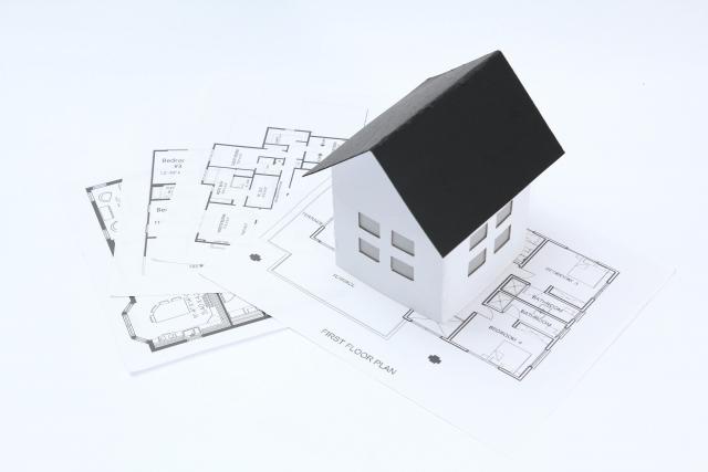 どの位の広さの家が多いですか?