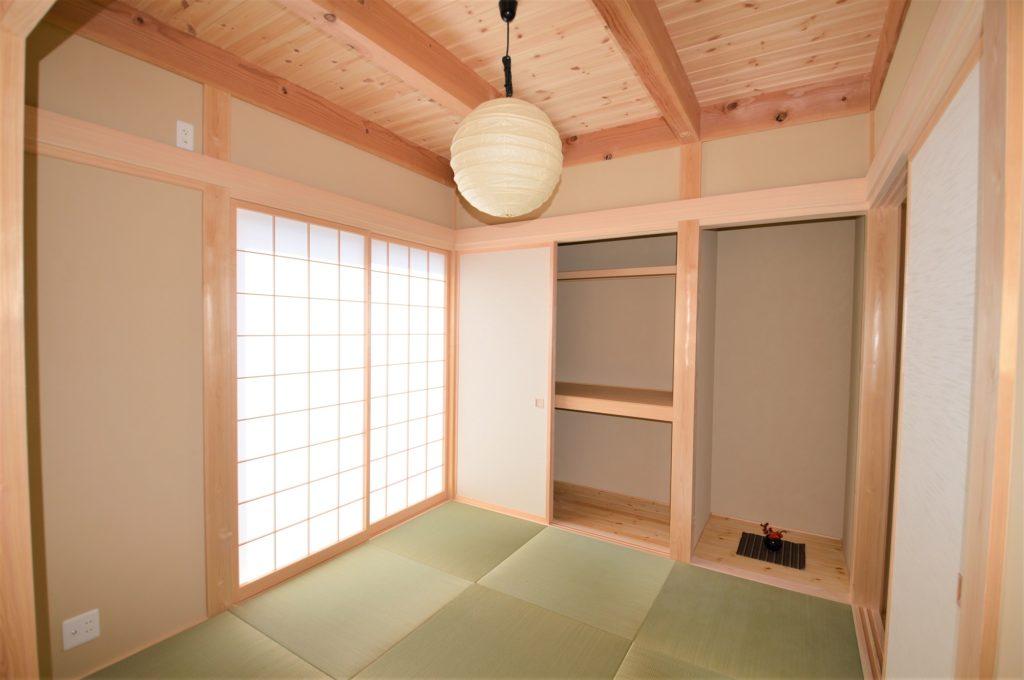3LDK  28坪平屋  南玄関タイプ 長期優良住宅  @浜松